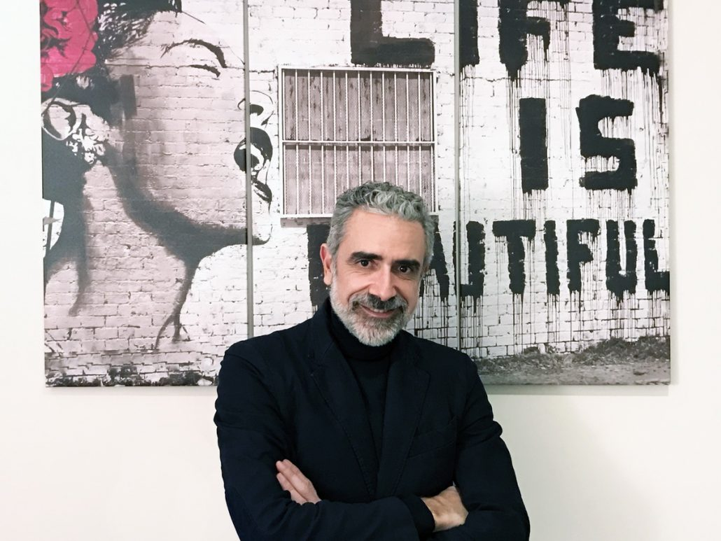 Dott. Maurizio Benci